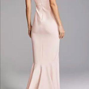 Cinq A Sept Dresses Sade Gown 8 Poshmark